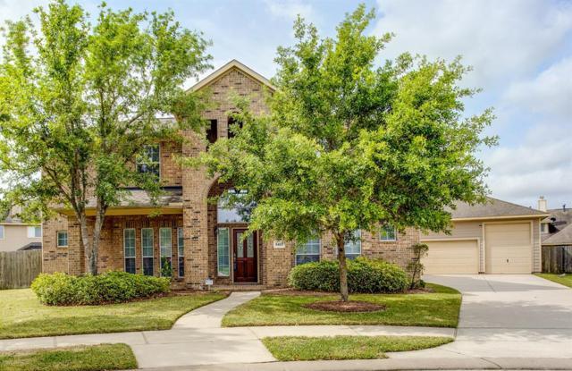8403 Utah Oaks Court, Cypress, TX 77433 (MLS #57076092) :: The Home Branch