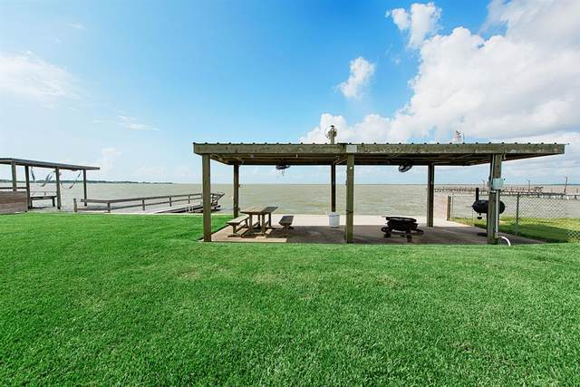 2314 Bay Oaks Harbor Drive, Baytown, TX 77523 (MLS #57088696) :: The SOLD by George Team