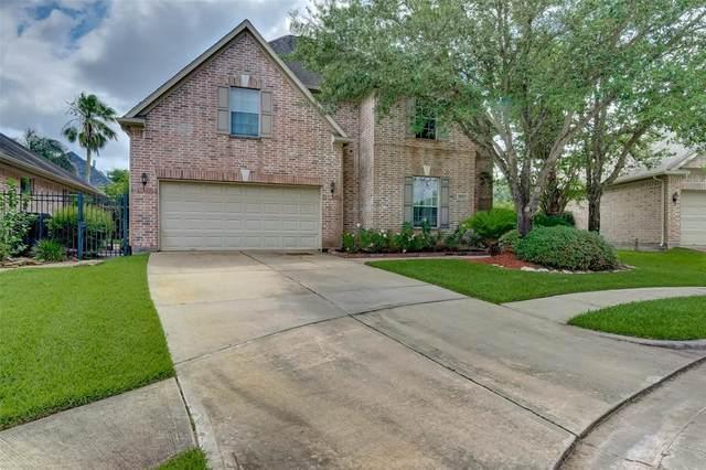 8706 Rippling Water Drive, Sugar Land, TX 77479 (MLS #57088908) :: Ellison Real Estate Team