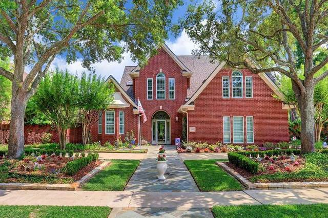 102 Whimbrel Drive, Sugar Land, TX 77478 (MLS #57094309) :: Area Pro Group Real Estate, LLC