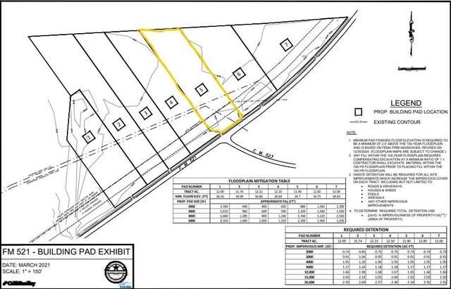5 Fm 521, Angleton, TX 77515 (MLS #57094706) :: Lerner Realty Solutions