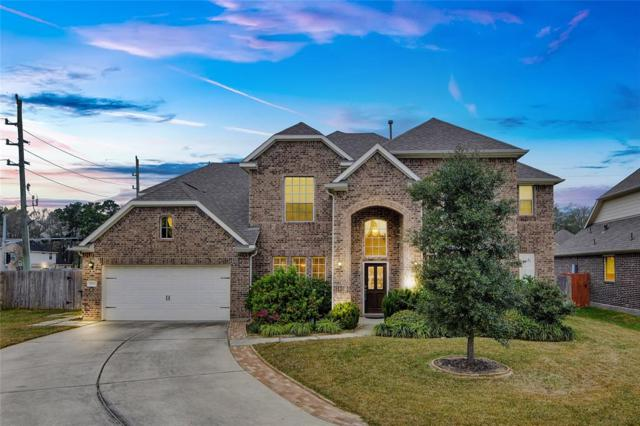 30703 Dodson Trace Drive, Spring, TX 77386 (MLS #57099208) :: Giorgi Real Estate Group