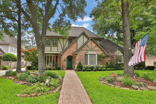 9310 Stockport Drive, Spring, TX 77379 (MLS #57102465) :: Connell Team with Better Homes and Gardens, Gary Greene