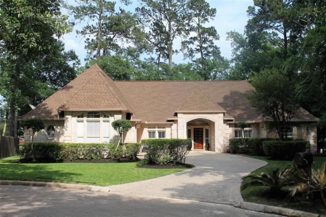 3406 Concord Circle, Montgomery, TX 77356 (MLS #57103852) :: Magnolia Realty