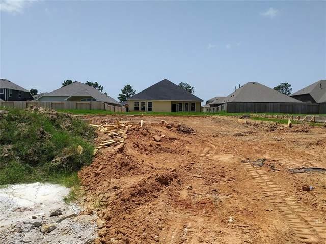 20125 Clear Ridge Lane, Montgomery, TX 77316 (MLS #57107658) :: The Property Guys