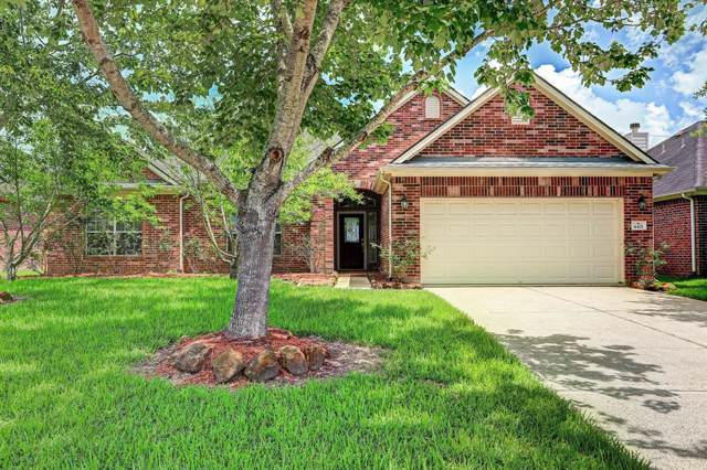 4421 W Maple Drive, Friendswood, TX 77546 (MLS #57110986) :: Phyllis Foster Real Estate