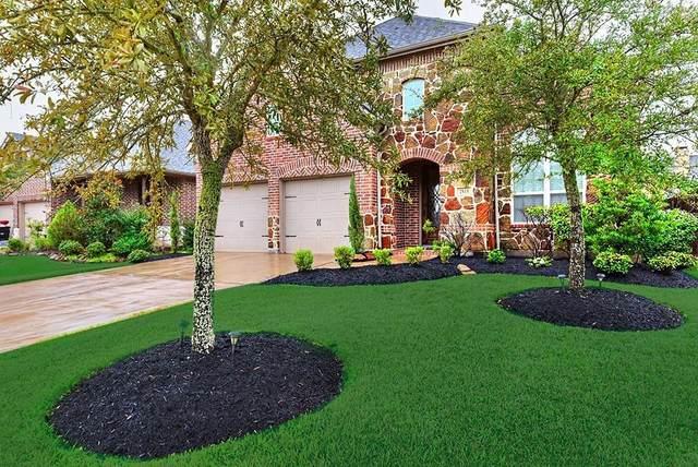 2818 Belham Creek Drive, Katy, TX 77494 (MLS #57113242) :: Homemax Properties