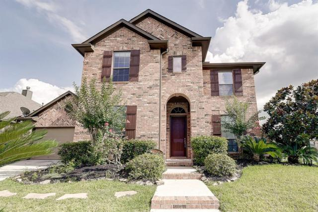 27519 Colin Springs Lane, Spring, TX 77386 (MLS #5711450) :: Giorgi Real Estate Group