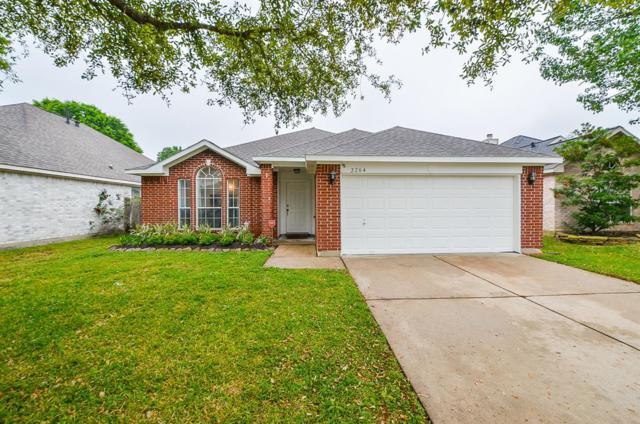 3264 Rachel Lane, Katy, TX 77493 (MLS #57119787) :: Texas Home Shop Realty