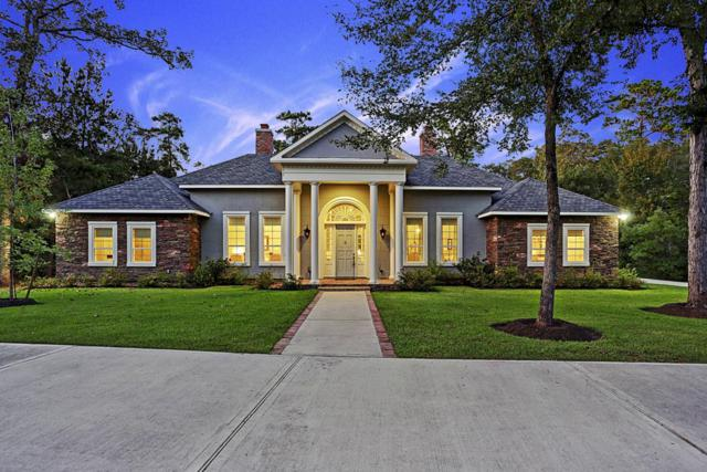 7316 Teas Cottage Drive, Conroe, TX 77304 (MLS #57119798) :: The Home Branch