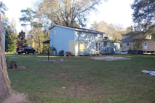 21112 Walnut Dr Drive, New Caney, TX 77357 (MLS #57122039) :: The SOLD by George Team