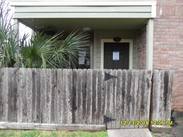 18800 Egret Bay Boulevard #701, Webster, TX 77058 (MLS #57122260) :: The Queen Team