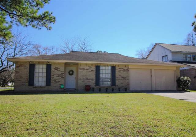 4562 Chestergate Drive, Spring, TX 77373 (MLS #57126179) :: The Queen Team