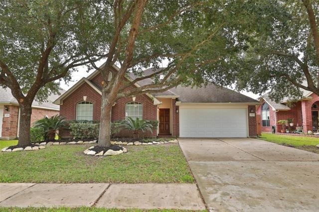 4659 Magnolia Creek Road, Houston, TX 77084 (MLS #57129896) :: Texas Home Shop Realty