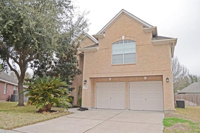 13518 Pepperbush Court, Houston, TX 77070 (MLS #57130182) :: Texas Home Shop Realty