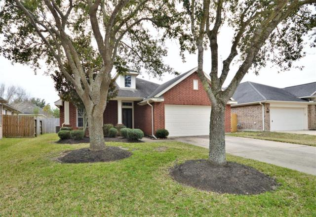 6172 Galloway Lane, League City, TX 77573 (MLS #57133155) :: The Heyl Group at Keller Williams