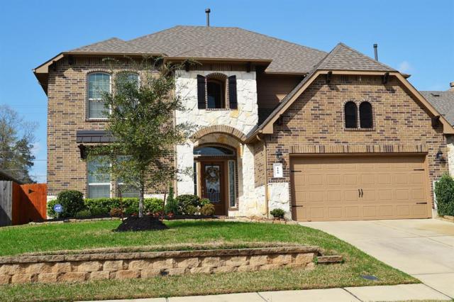118 Jacobs Meadow Drive, Conroe, TX 77384 (MLS #57134767) :: Giorgi Real Estate Group