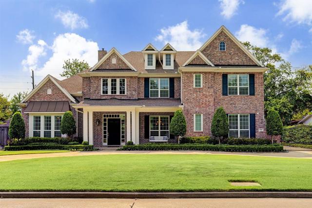 850 Chimney Rock Road, Houston, TX 77056 (MLS #57135988) :: Fairwater Westmont Real Estate