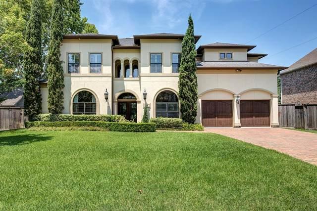 1305 Ben Hur Drive, Spring Valley Village, TX 77055 (MLS #57136437) :: Michele Harmon Team