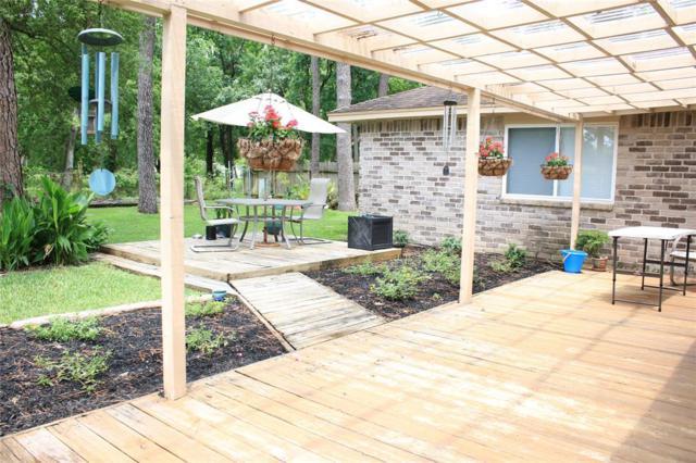 12606 Advance Drive, Houston, TX 77065 (MLS #57136622) :: Texas Home Shop Realty
