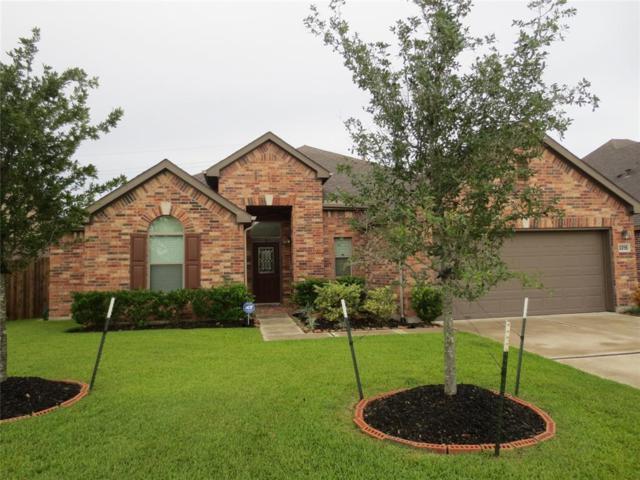 3315 Ross Lane, Manvel, TX 77578 (MLS #57141262) :: Magnolia Realty
