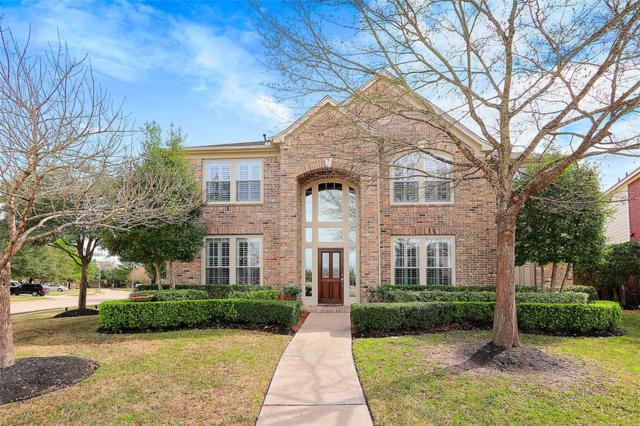 12910 Andover Manor Drive, Cypress, TX 77429 (MLS #57141799) :: Green Residential