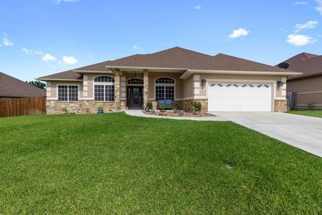 1151 Cherry Hill, New Braunfels, TX 78130 (MLS #57142005) :: The Bly Team