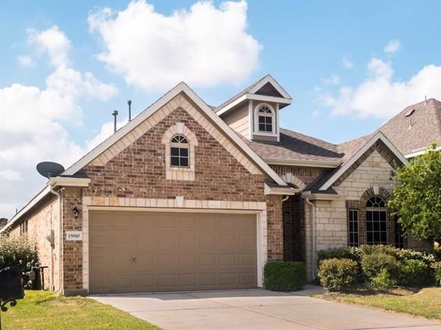 15810 Bertasz Drive, Houston, TX 77049 (MLS #5714322) :: The Heyl Group at Keller Williams