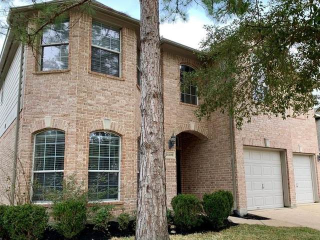 26406 Sagewood Forest Drive, Katy, TX 77494 (MLS #57145839) :: Michele Harmon Team