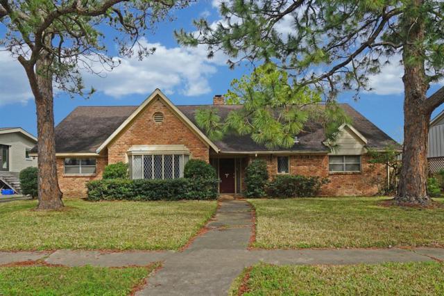 5034 Glenmeadow Drive, Houston, TX 77096 (MLS #57145945) :: Fairwater Westmont Real Estate