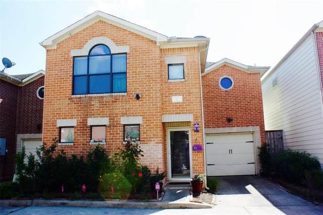 5951 S Loop E #10, Houston, TX 77033 (MLS #57152067) :: Ellison Real Estate Team