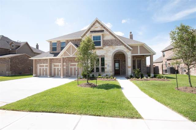8706 San Juanico Street, Houston, TX 77044 (MLS #57153120) :: Ellison Real Estate Team