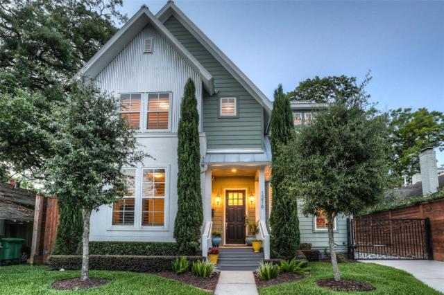 1216 Bomar Street, Houston, TX 77006 (MLS #57157884) :: Giorgi Real Estate Group
