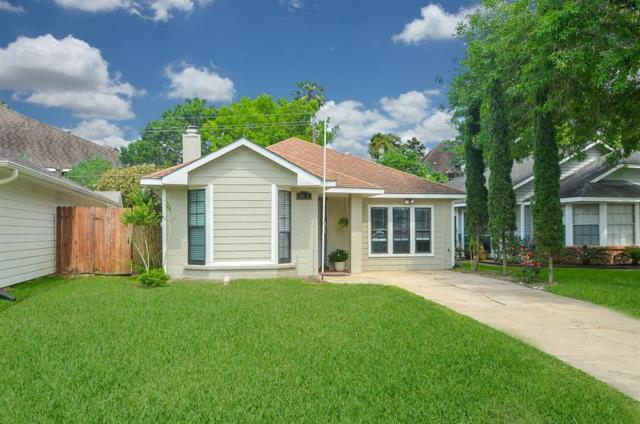 4613 Greenwood Drive, Rosenberg, TX 77471 (MLS #57159672) :: The Heyl Group at Keller Williams