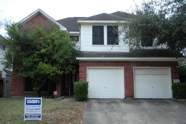 8511 Mayside Lane, Houston, TX 77040 (MLS #57164092) :: Giorgi Real Estate Group