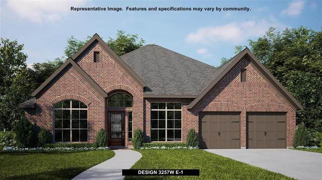 3713 Rockland Terrace Lane, Pearland, TX 77584 (MLS #57165587) :: Ellison Real Estate Team
