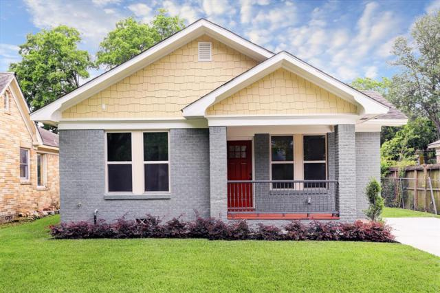 1446 Munger Street, Houston, TX 77023 (MLS #57166372) :: Texas Home Shop Realty
