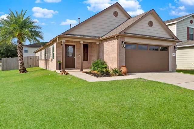 2903 Swift Brook Glen Way, Spring, TX 77389 (MLS #57167428) :: Green Residential