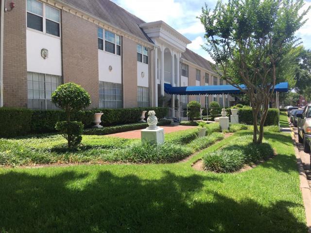 2701 Bellefontaine Street B-26, Houston, TX 77025 (MLS #57167959) :: Magnolia Realty