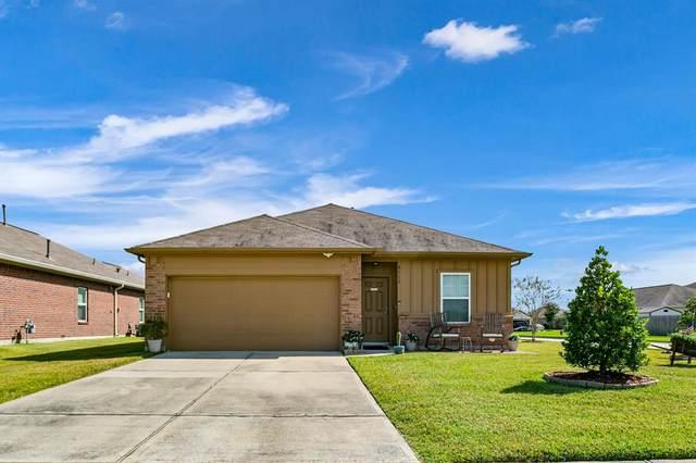 8113 Quartz Lane, Texas City, TX 77591 (MLS #57168467) :: The Sansone Group
