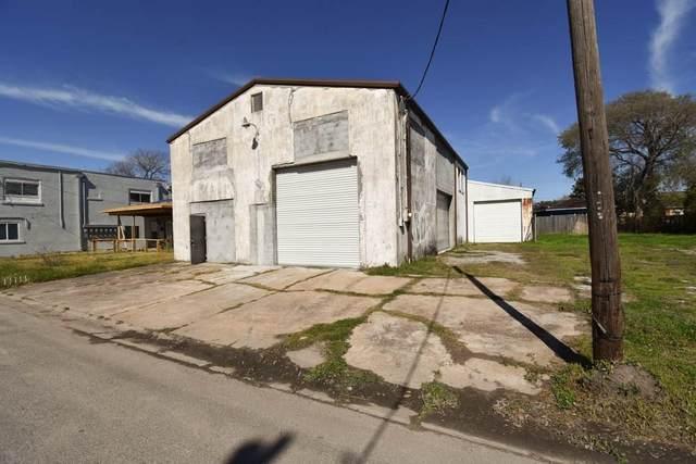 1605 1st Street, Galena Park, TX 77547 (MLS #57170137) :: Lisa Marie Group | RE/MAX Grand