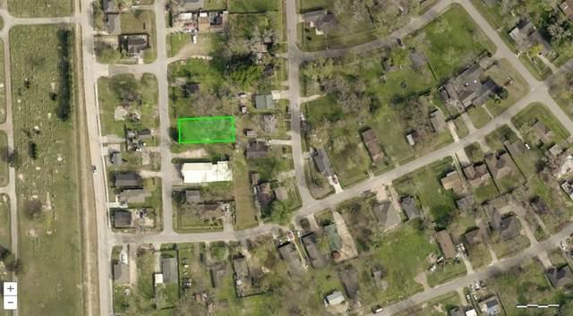 8116 Double Avenue, Houston, TX 77088 (MLS #57172172) :: Green Residential