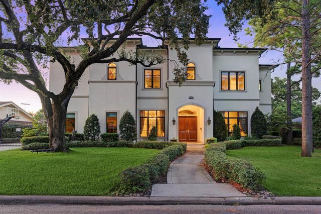 2410 Bellefontaine Street, Houston, TX 77030 (MLS #57177678) :: The Home Branch