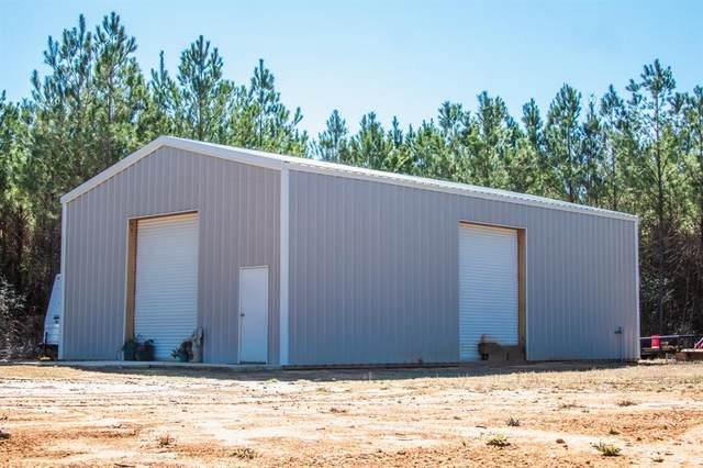 2210 Fm 943, Livingston, TX 77351 (MLS #57182748) :: Giorgi Real Estate Group
