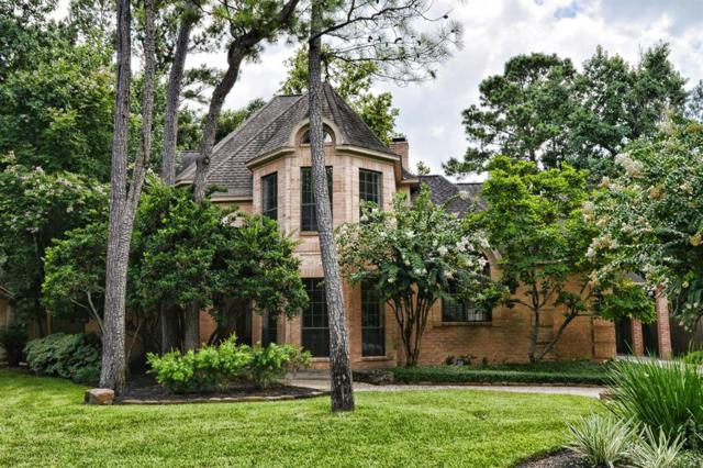 14 Hidden Pond Place, The Woodlands, TX 77381 (MLS #57185019) :: Texas Home Shop Realty