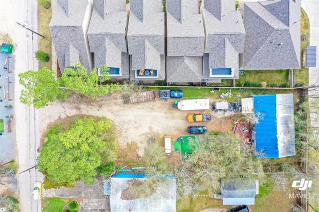 957 Judiway Street, Houston, TX 77018 (MLS #57185526) :: Fairwater Westmont Real Estate