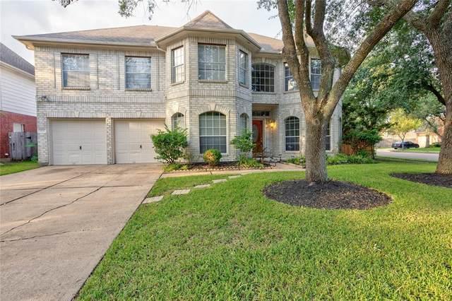 3151 Mossy Elm Court, Houston, TX 77059 (MLS #57186231) :: Guevara Backman