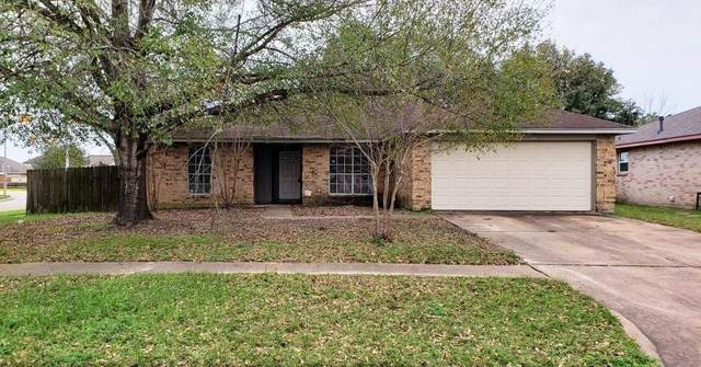 4334 Autumn Meadow Drive, Katy, TX 77449 (MLS #57187871) :: Connect Realty
