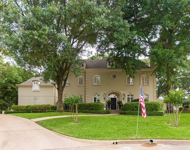 1406 Spyglass Court, Tyler, TX 75703 (MLS #57188135) :: Texas Home Shop Realty