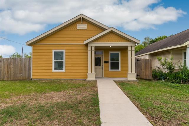 1048 15th St Street, Port Arthur, TX 77640 (MLS #57190713) :: Texas Home Shop Realty